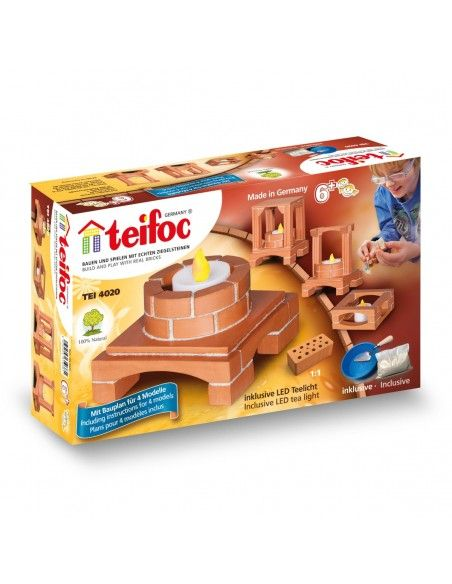 Teifoc Deco box